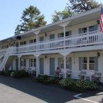 Scarborough Maine Bed & Breakfast Inn Amenities